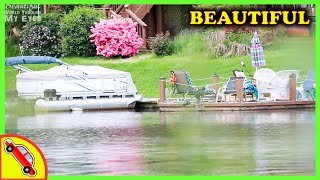Reston (VA) United States  City new picture : Beautiful Lake Thoreau And Lake Audubon Reston, VA, USA - Beautiful World Through My Eyes