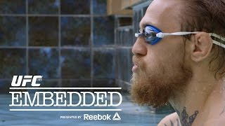 UFC EMBEDDED 198 Ep6