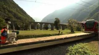 See the images: http://goo.gl/SOXHU In cooperation with Rhaetian Railway, our Street View team has collected images from one ...