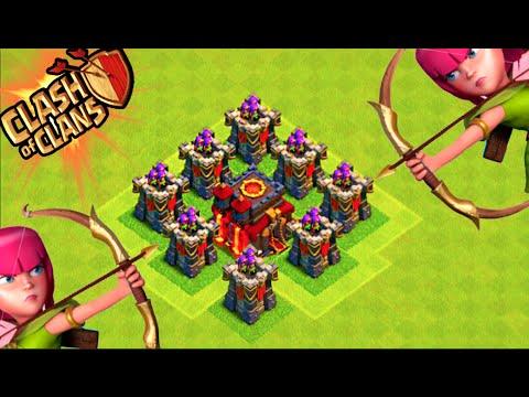 Clash of Clans-
