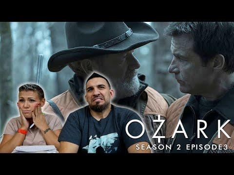 Ozark Season 2 Episode 3 'Once a Langmore...' REACTION!!