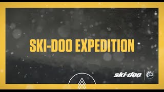 8. Ski-Doo 2017 : Expedition