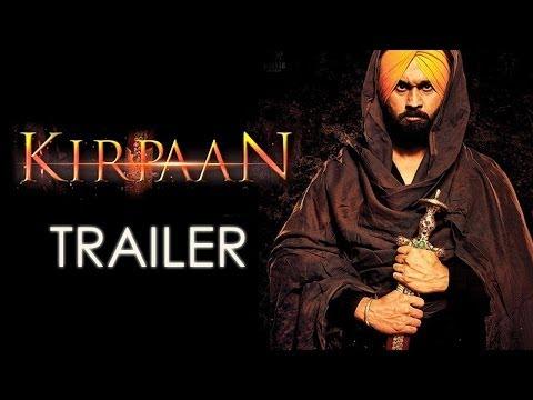 KIRPAAN - The Sword Of Honour   OFFICIAL TRAILER   New Punjabi Movie  Upcoming Movie