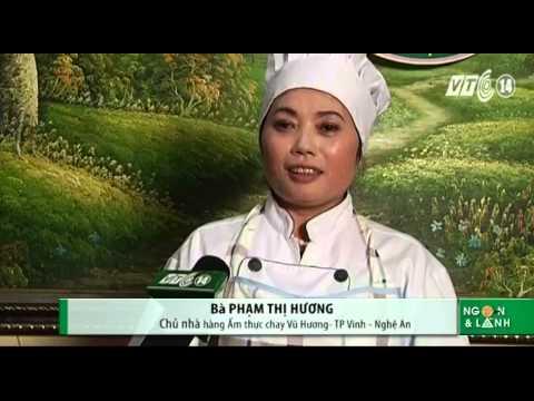 Ngon và lành: Dân dã vả trộn miền Trung_25.10.2014