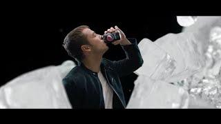 Tolga Sarıtaş ile Simsiyah Pepsi Max   Maksimum Lezzet, Sıfır Kalori