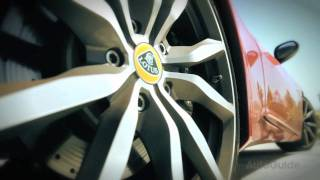 2012 Lotus Evora S Review - A sports car with the soul, and the looks, of a true exotic