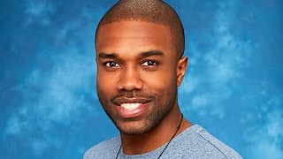 DeMario Jackson Gets Emotional In First Sit-Down Interview Since 'Bachelor In Paradise' Scandal Video
