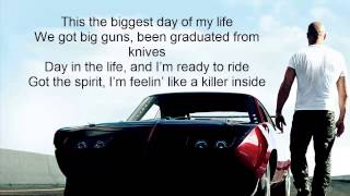 Nonton [Fast and Furious 6 OST] 2 Chainz - We Own It  (Ft. Wiz Khalifa) /w Lyrics [HD] Film Subtitle Indonesia Streaming Movie Download
