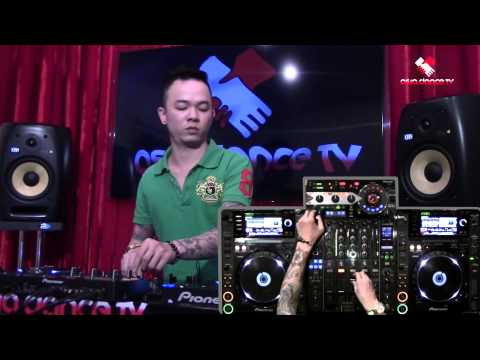 Broadcast Every Saturday - Dj Tommy Remix