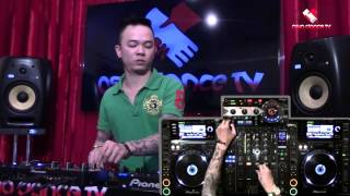 Asia Dance TV - Episode 13: DJ Tommy 2014