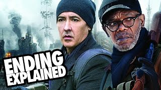 Nonton Stephen King S Cell  2016  Ending Explained Film Subtitle Indonesia Streaming Movie Download