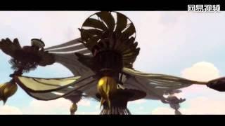 Видео к игре Revelation из публикации: Revelation Online - Демонстрация локации Fox Palace
