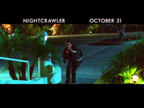 Nightcrawler -- Official Trailer #2 -- Regal Cinemas [HD]