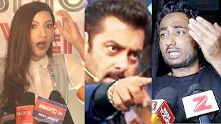 Video Gauahar Khan REACTS On The Current Bigg Boss 11 Controversies | Salman Khan, Zubair Khan MP3, 3GP, MP4, WEBM, AVI, FLV Oktober 2017