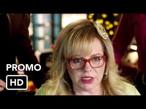 "Criminal Minds 13x06 Promo ""The Bunker"" (HD) Season 13 Episode 6 Promo"