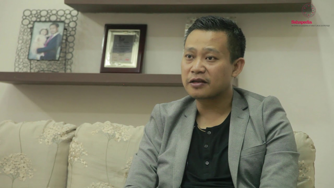 History of Football in Mizoram: In Conversation with Lalnghinglova Hmar
