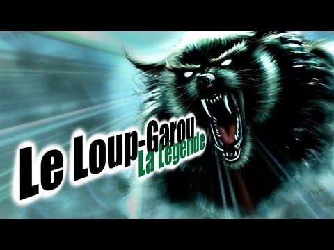Le Loup-Garou, La Légende #9