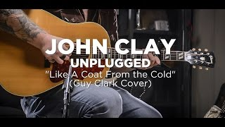 """Guitarist John Clay stopped by the showroom recently with his good friend Colter Wall (https://goo.gl/GOE4rM) for a visit, and we were lucky to have him swing by our video studio for a few tunes. What resulted was some serious Kentucky-fried singer-songwriter magic—including this Guy Clark cover—and this Gibson SJN Country Western Natural 1956 certainly did the session justice!Raised on the music of Dwight Yoakam, Steve Earle and many more, John Clay has since developed his own brand of good old fashioned, honest country that's taking the Nashville scene by storm. Check out his latest album, """"Now It's Time"""" (https://goo.gl/nlqMUU)  for more, and stay tuned for more exclusive Clay takes from the CME confines.Gear Used:Gibson SJN Country-Western Natural 1956https://goo.gl/42CCGmEarthworks SR25 Cardioid Small Diaphragm Condenser High Definition Microphone (https://goo.gl/9gRDEU)"""