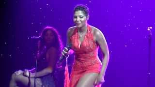 """Toni Braxton - """"Love Shoulda Brought You Home"""" live in Hawaii (02-14-14)"""