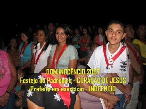 Dom Inocêncio - em festa 2007 - 01
