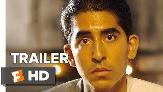 The Man Who Knew Infinity Official Trailer  1  2016    Dev Patel  Jeremy Irons Movie Hd