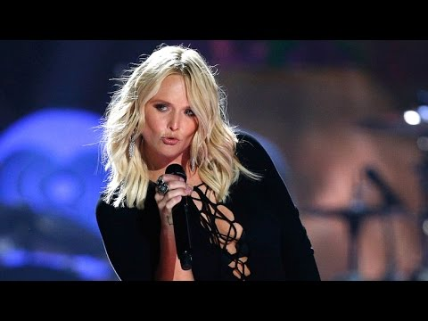 Miranda Lambert on iHeartCountry Fest