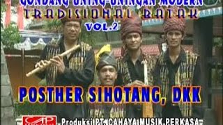 Posther Sihotang, dkk - Embas-Embas (Official Music Video)
