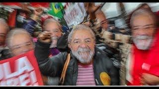 Bom dia 247 (22/7/18) – Lula Livre é grito contido na garganta