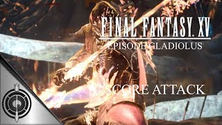 """After completing Episode Gladiolus, Score Attack is unlocked! Test your might to see if you can become the new Blademaster! This is a quick guide on how to obtain both the """"No Pain, No Gain"""" & """"A New Blademaster"""" trophies/achievements!"""