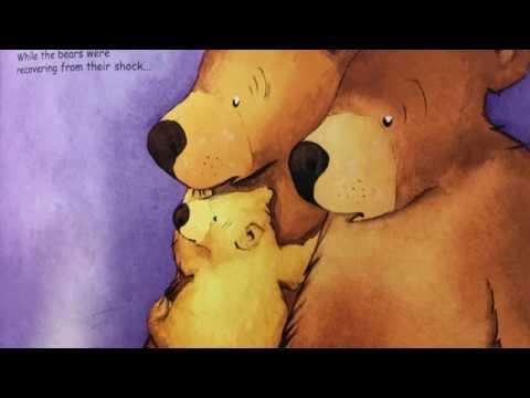 Goldilocks and the Three Bears – Hindi