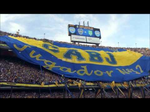 Para todas las gallinas el regalo de papá - La 12 - Boca Juniors