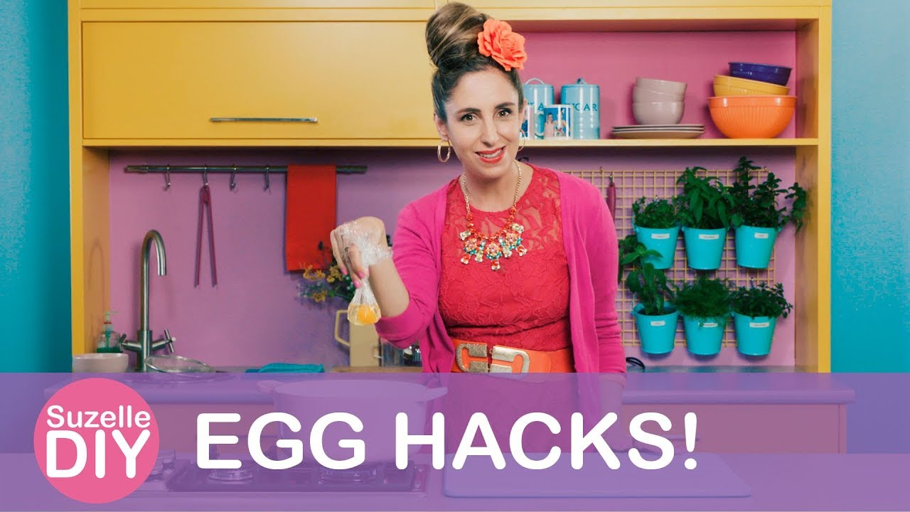 Egg Hacks!-graphic