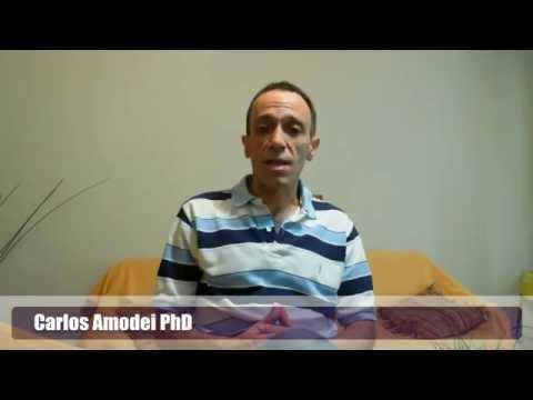 Dr Carlos Amodei habla sobre la Megaestafa VIH/Sida