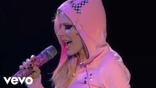 Video Avril Lavigne - Sk8er Boi (Live In Toronto) MP3, 3GP, MP4, WEBM, AVI, FLV Juli 2018