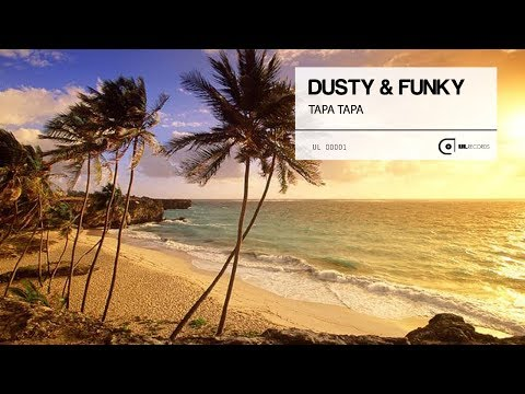 Dusty & Funky - Tapa Tapa (Free Download)