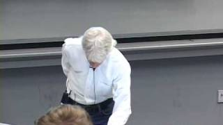Genetic Engineering And Society, Lecture 7b, Honors Collegium 70A, UCLA