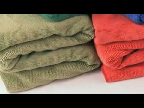 Sea to Summit - Microfibre Towels