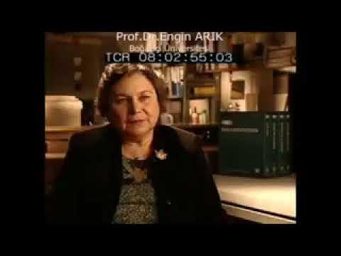 Video Prof. Engin Arık