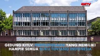 Download Video Kepingan Indonesia Di Leiden, Belanda MP3 3GP MP4
