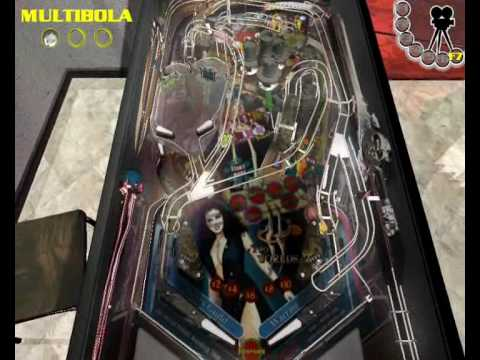 Pinball Dreaming : Pinball Dreams Playstation 3