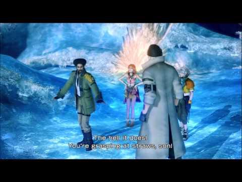 preview-Let\'s Play Final Fantasy 13! - 008 - Paradigms! (ctye85)