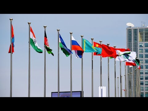What is the Shanghai Cooperation Organization?
