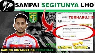 Video TERHARU.!!! Andik Vermansyah Gak Bakal Mau Main Lawan PERSEBAYA - Dia Gak Sanggup??? MP3, 3GP, MP4, WEBM, AVI, FLV Maret 2019