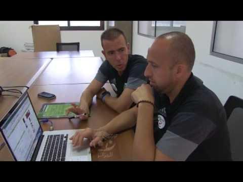 Jesús Cañadas et Miguel Campos, des adjoints impliqués