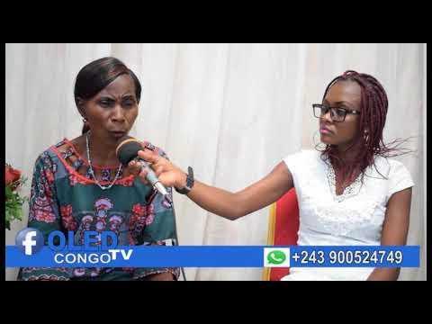 MAMAN JULIENE MAFUTA ALOBELI BA PARENT DESERTEUR PONA EDICATION  LIKOLO YA KOZANGA MBONGO (видео)