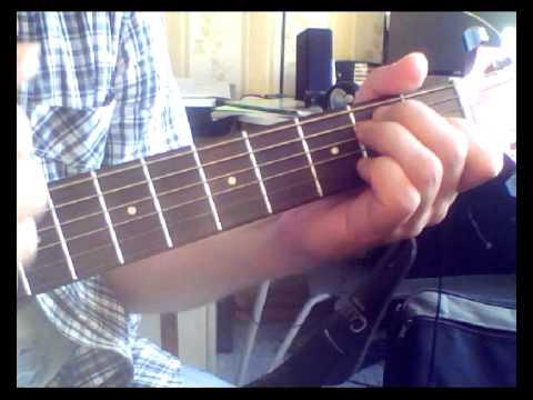 Сектор Газа - Туман (Аккорды на гитаре Am)