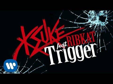 KSUKE「Trigger feat. RIBKAT」