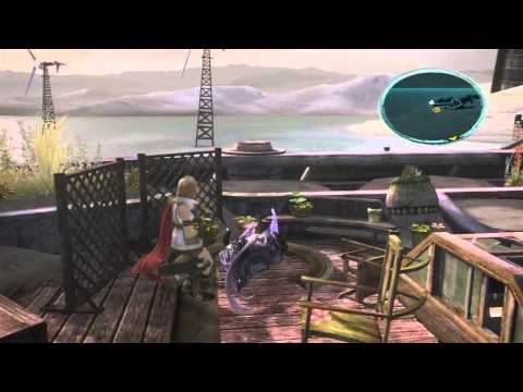 preview-Let\'s Play Final Fantasy XIII #072 - L\'Cie Come Home (HCBailly)