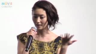 伊原剛志、常盤貴子、奥田瑛二/『汚れた心』ジャパンプレミア