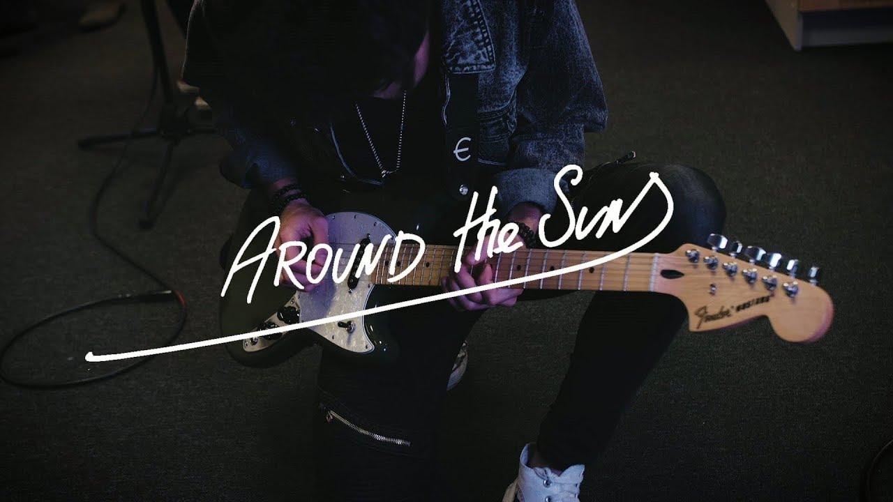 Around The Sun - Follow Me Back (Eesti NF 2019)